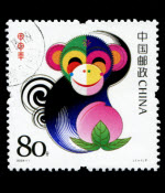 Chinese Zodiac: The Monkey Child