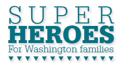 2012 ParentMap Superheroes