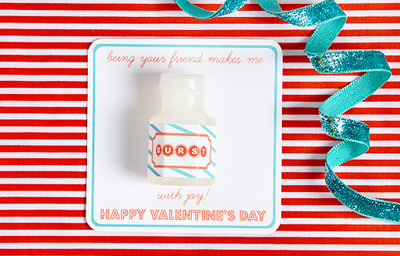 20 Homemade Valentines Day Cards for Kids – Easy Valentine Card