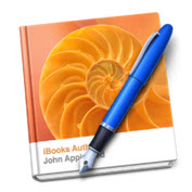 Arts Apps for Teens Writing iBooks Author