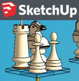 SketchUp Drawing App for Kids