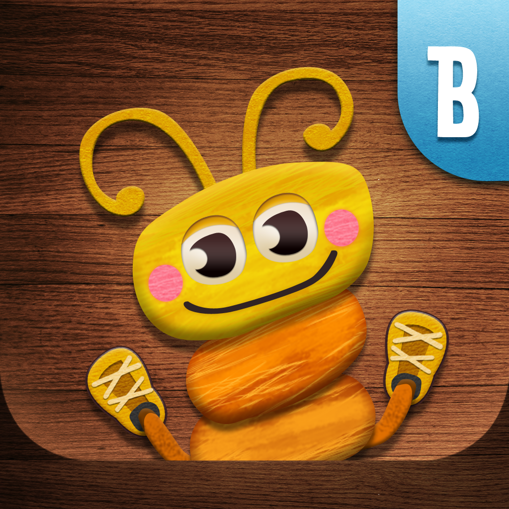counting caterpillar math apps for kids