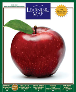 LearningMap Cover 2008