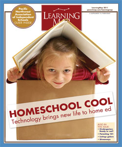 LearningMap Cover 2011