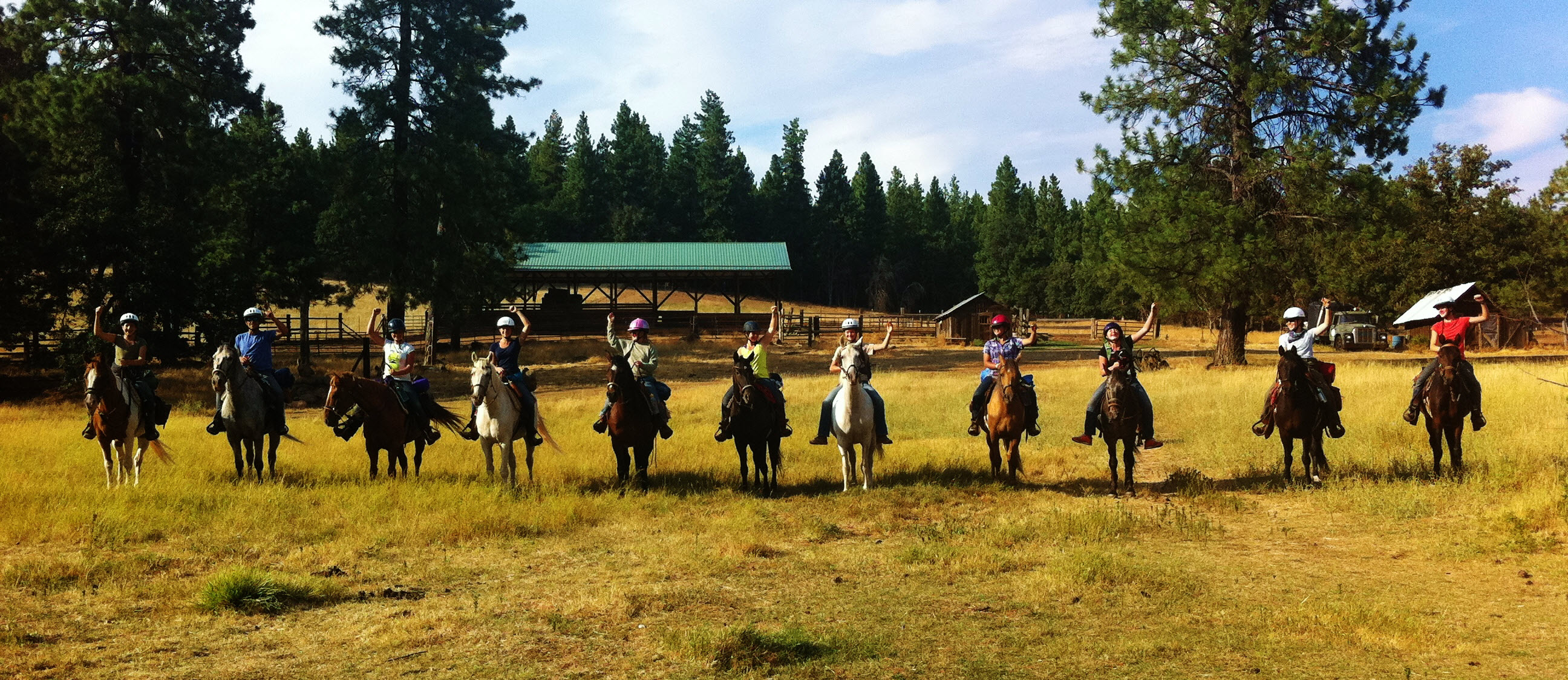 finding a great horse camp tips and horse camps in greater tips for picking a great summer camp