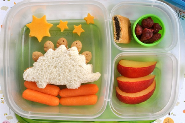 Bento 101 10 Easy Box Lunches