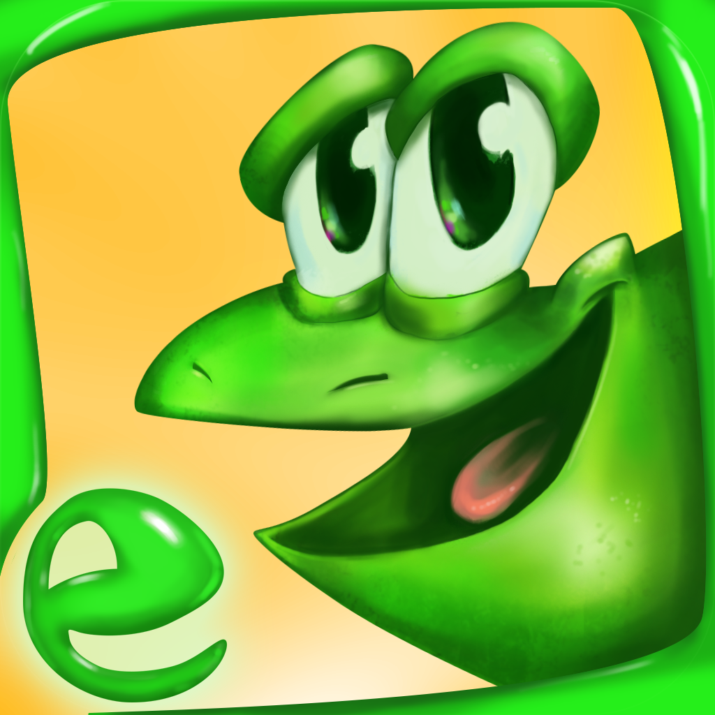 Froggy Phonics for iphone and android reading apps for kids