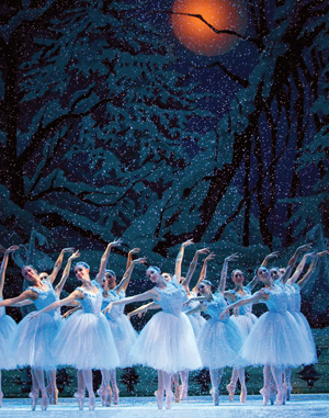 Pacific Northwest Ballet The Nutcracker