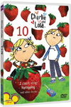 """Charlie and Lola: I Can't Stop Hiccuping"""