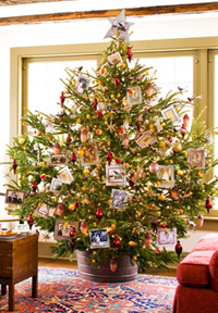 Family Christmas Tree, Better Homes and Gardens