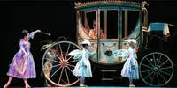 Cinderella at Pacific Northwest Ballet