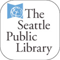 Seattle Public Library iPhone app
