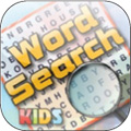 Word Search Kids iPhone app