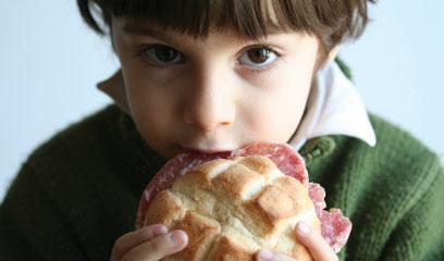 Kid's Health: Food Allergies, Diet and Child Behavior | ParentMap