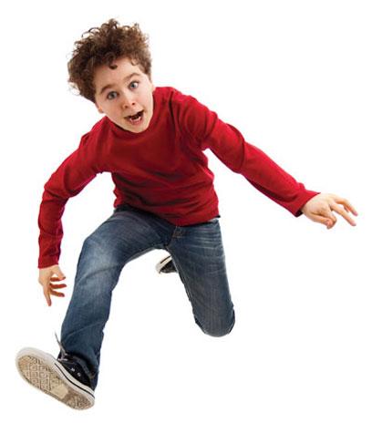 Kid's Health: Food Allergies, Diet and Child Behavior ...