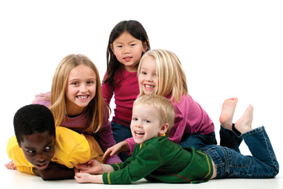 Kindergarten Kids: Preparing for Kindergarten  Is Your Child Ready    Or Not    ParentMap,