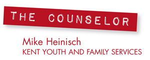 Mike Heinisch, Kent Youth and Family Services