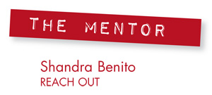 Shandra Benito, Reach Out