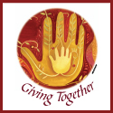 Giving Together Graphic