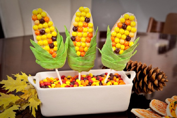 10 Amazing Recipe Ideas for Leftover Halloween Candy | ParentMap