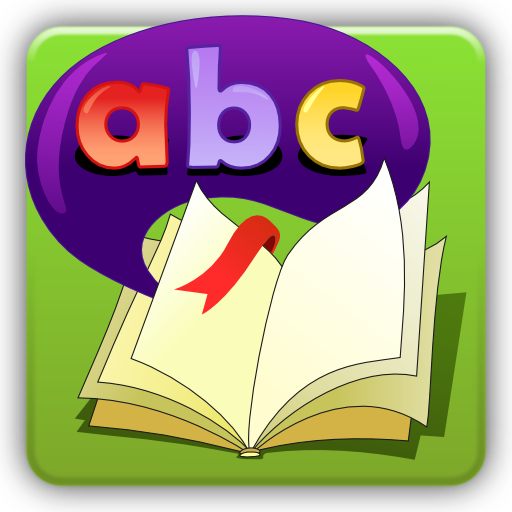 7 Kids' iPhone and Android Apps to Build Literacy in Toddlers and
