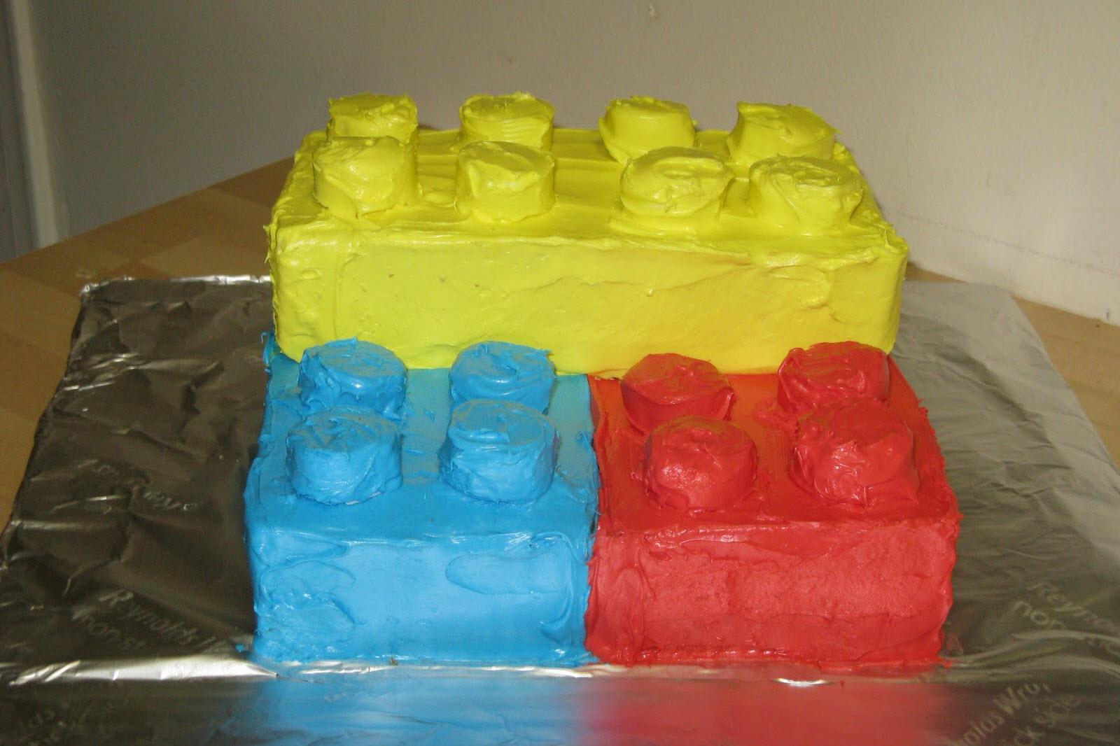 Go Go Lego Great Ideas For A Lego Themed Birthday Party
