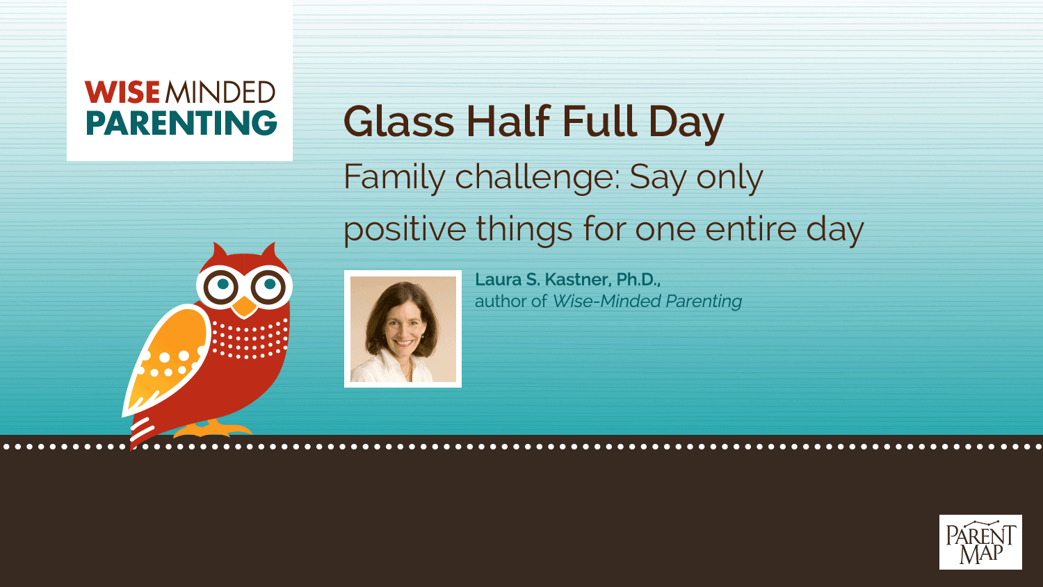 Glass Half Full Day
