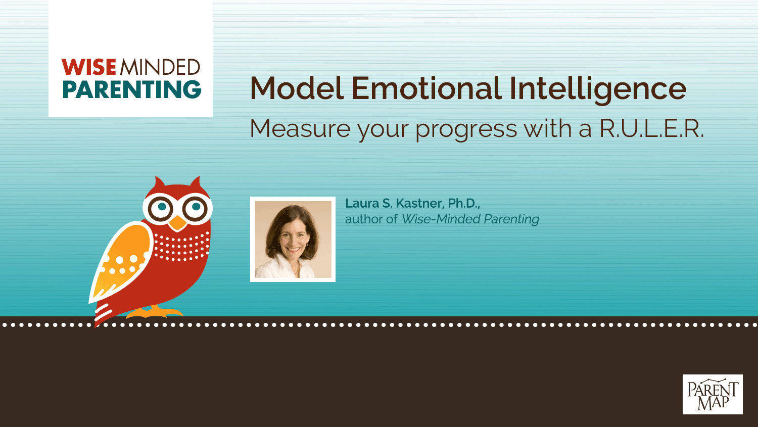 Model Emotional Intelligence