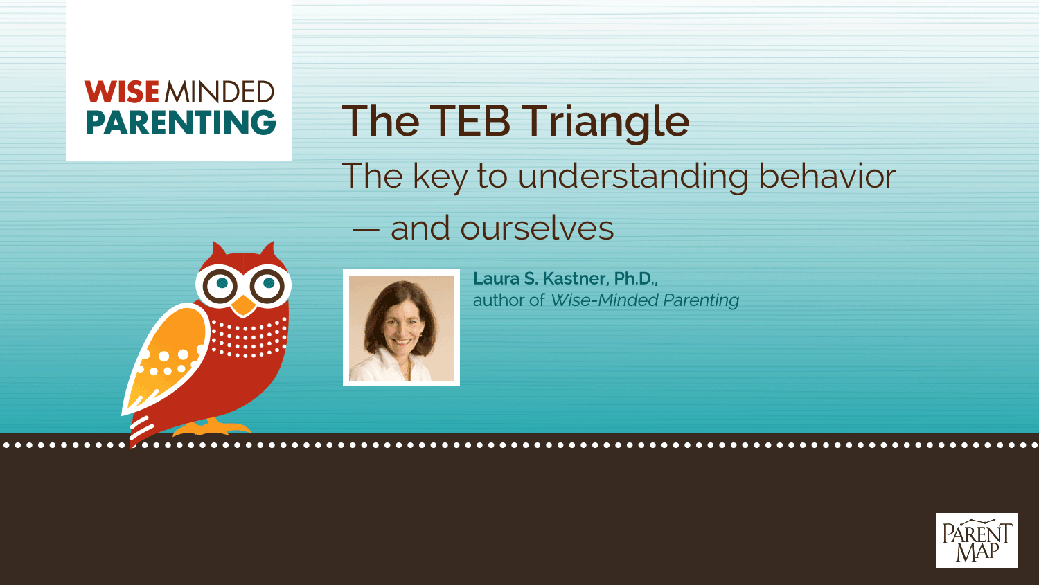 The TEB Triangle