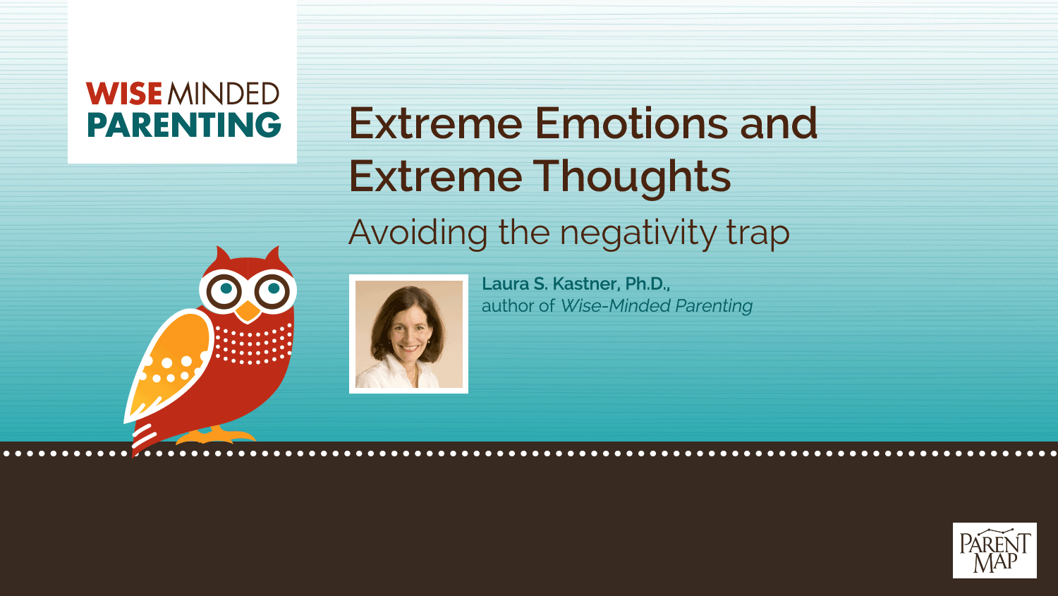 Extreme Emotions and Extreme Thoughts
