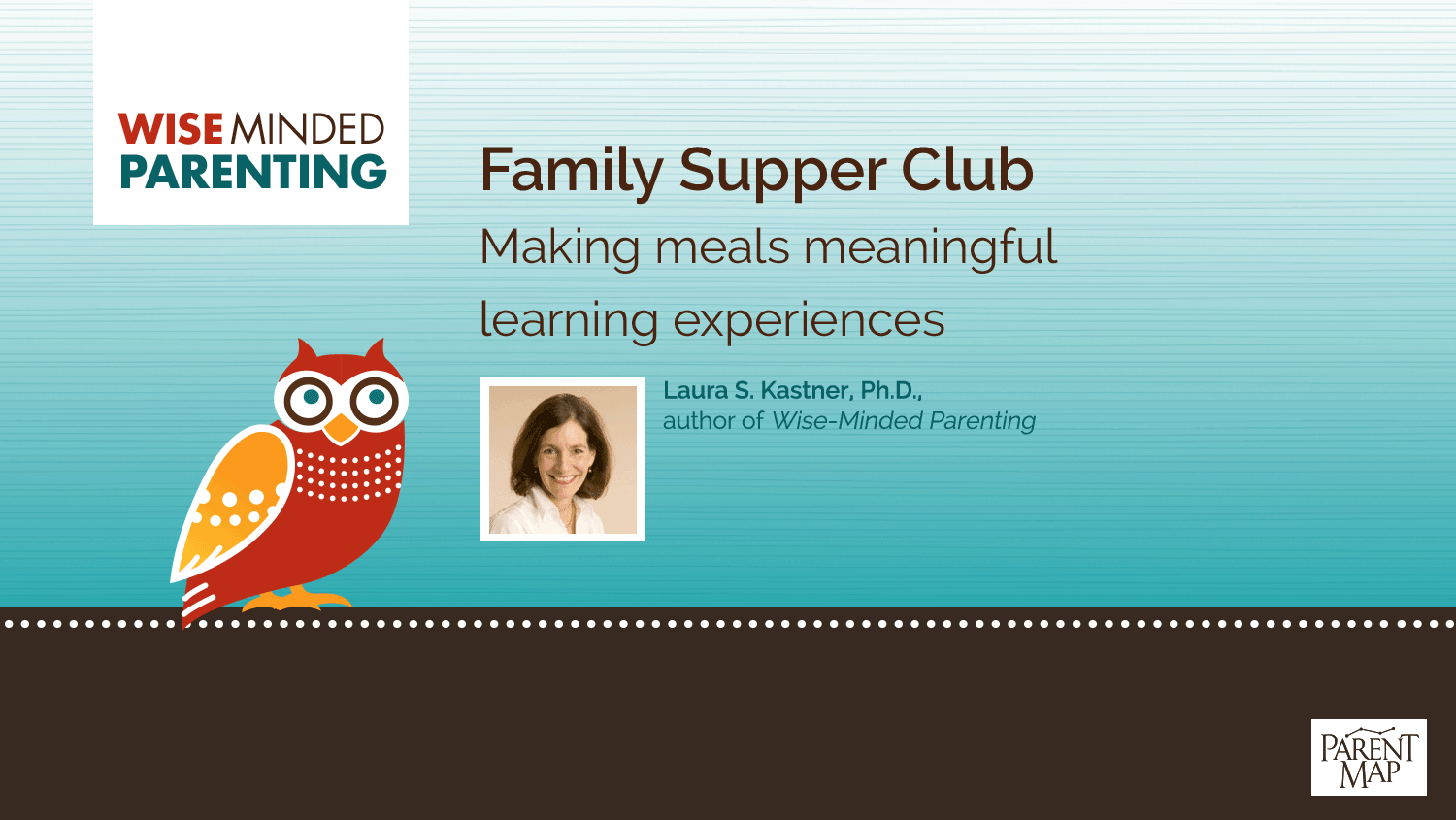 Family Supper Club