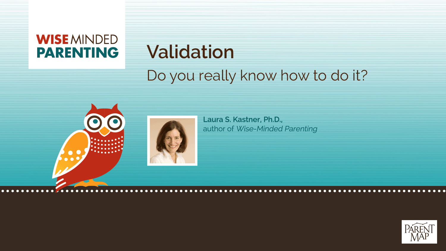 Validation: Do you really know how to do it?