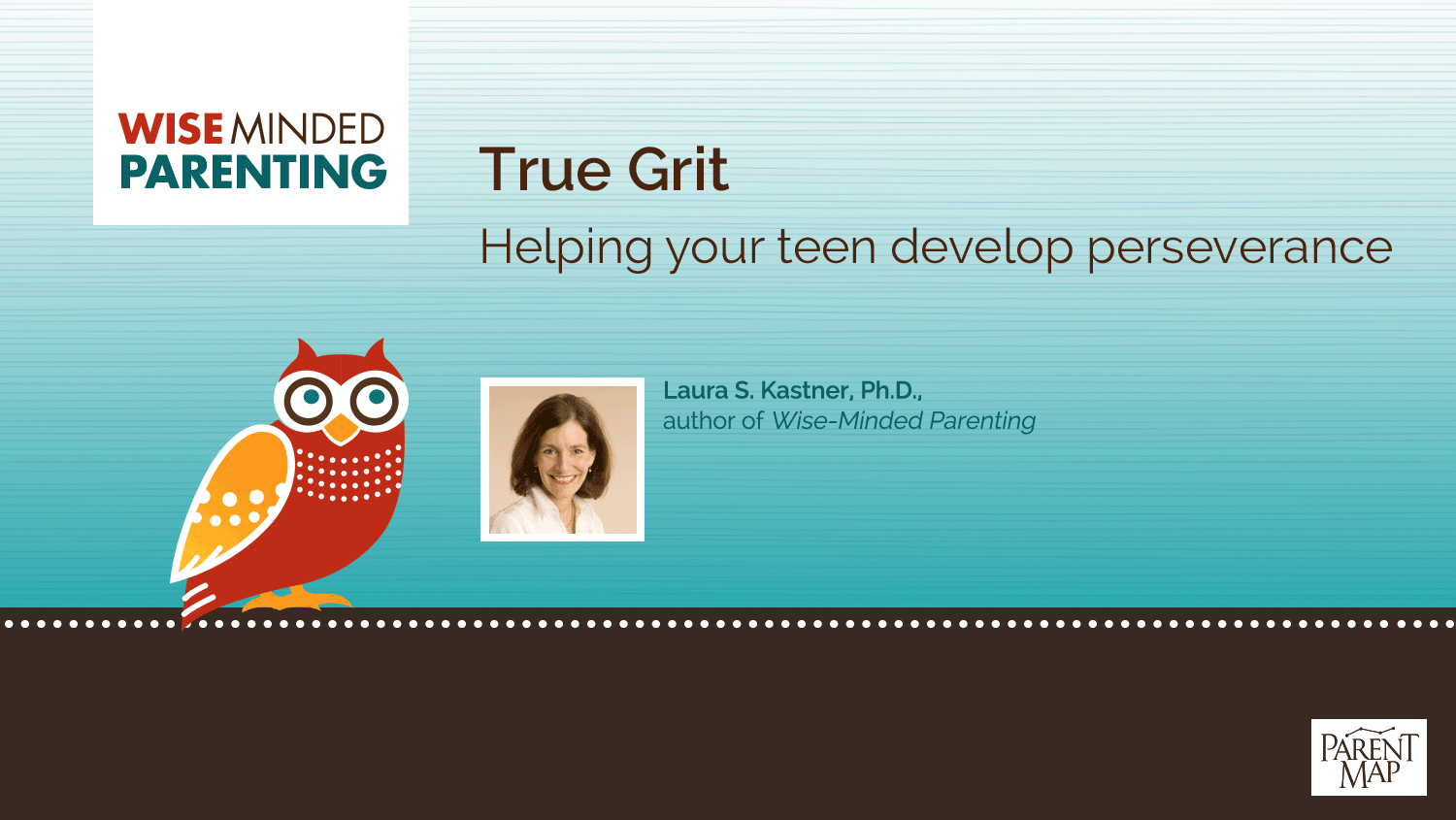 True Grit: Helping your teen develop perseverance