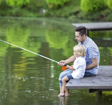 Go Fish: 10 Spots to Try Fishing Around Seattle