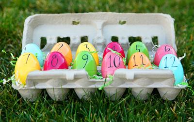 14 Easter Crafts For Kids