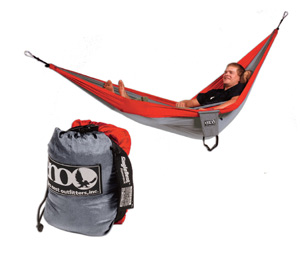 eno singlenest hammock five pieces of camping gear that you don u0027t need but will love      rh   parentmap