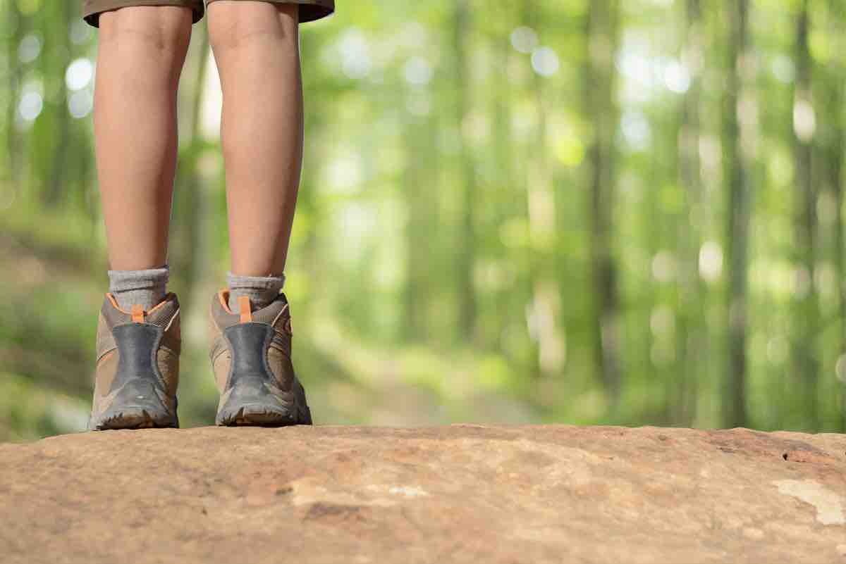 Outdoor Safety Tips for Hiking With Kids From a Search and ...