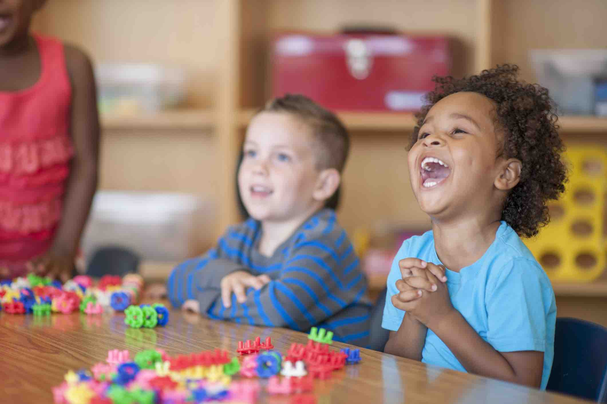 5 Reasons Why Play Is So Important As Explained By