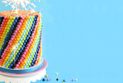 20 Creative Birthday Cakes And Treats For Kids Parentmap