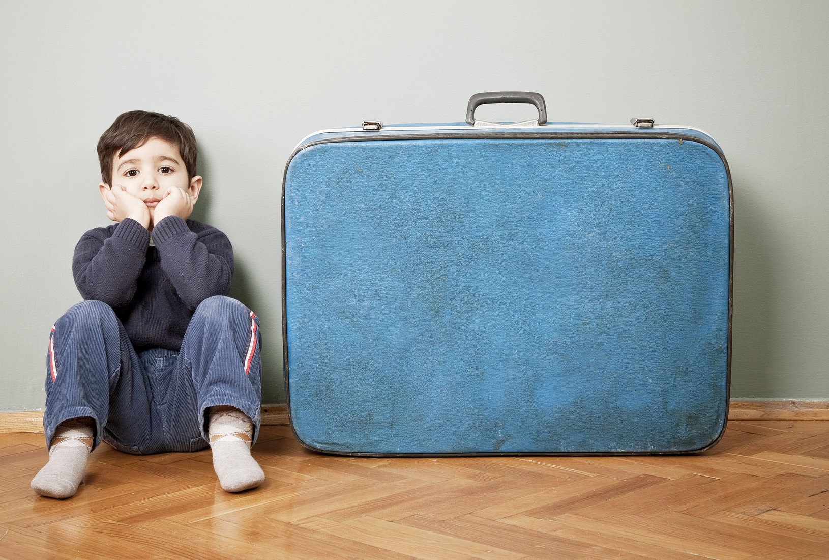 Why Travel Should Be The New Birthday Party Parentmap