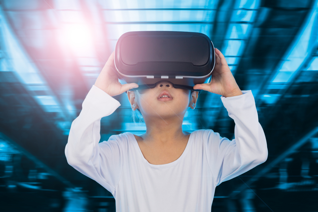 Seattle S First Virtual Reality Arcade Open Parentmap