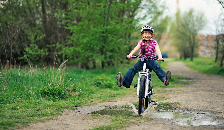 Girls Bike Less Than Boys And Why It S Important To Fix
