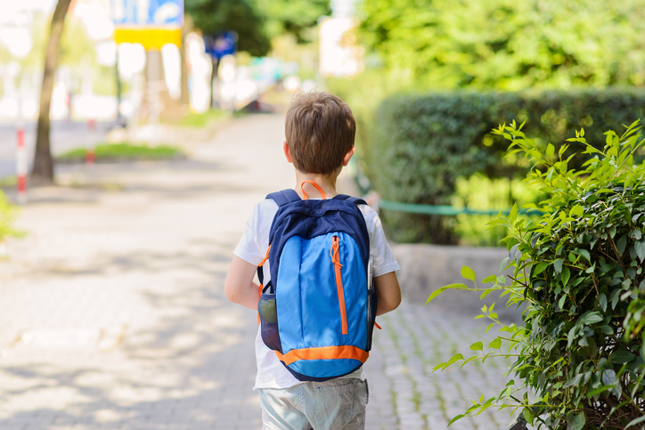 Roam Sweet Roam What S The Right Age To Let Kids Go Free