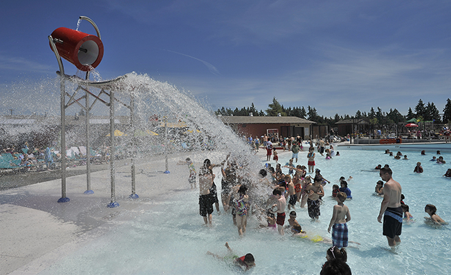 How To Stay Cool In A Seattle Heat Wave