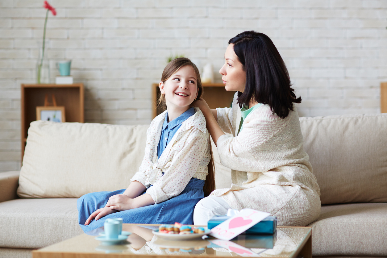 8 Questions to Get Your Kids Talking About School