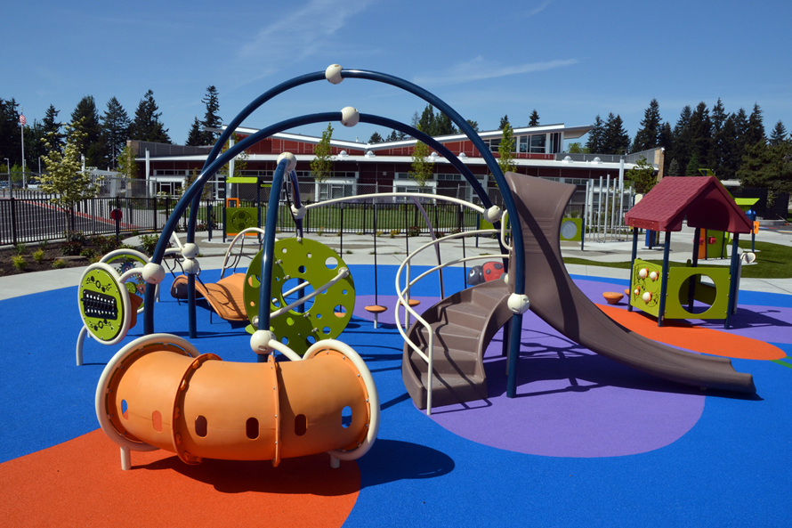 5 Sensory Playgrounds For Kids Of All Abilities Parentmap
