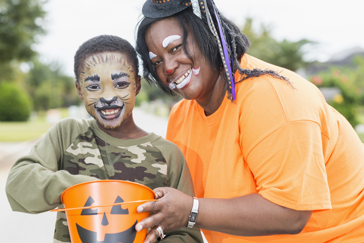 Is It Safe for Black Kids to Go Trick-or-Treating?