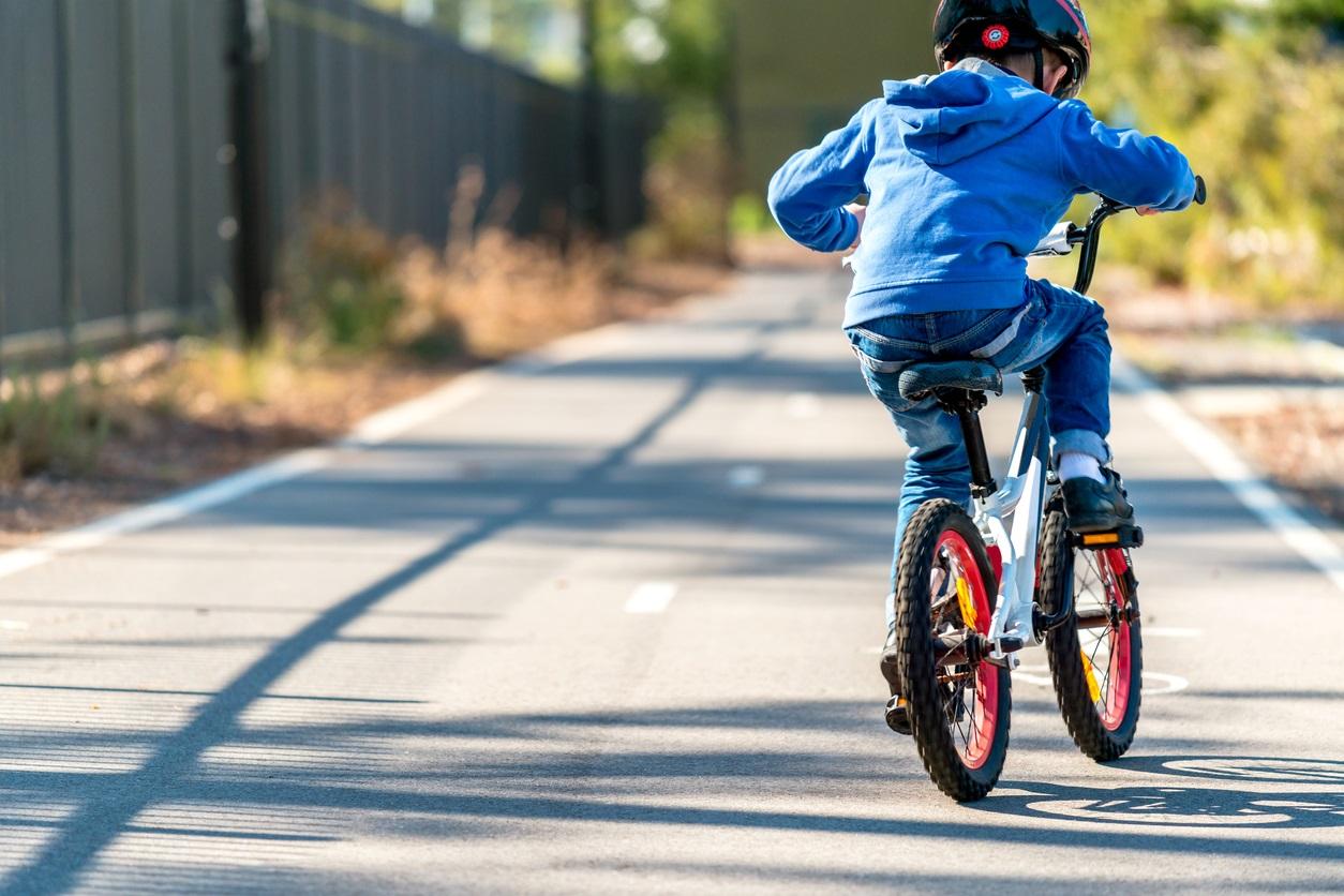 10 Best Bike Paths for Kids on Wheels | ParentMap