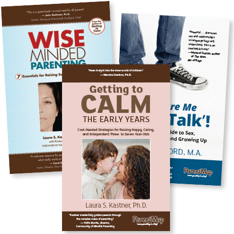 ParentMap Books