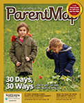ParentMap Magazine April 2020